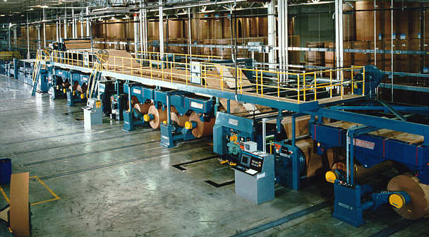 corrugated box plant job openings 1